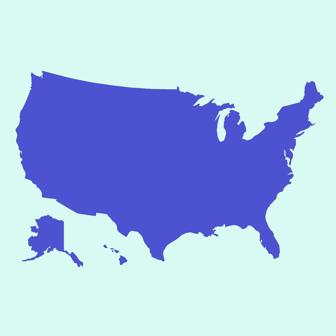 state purple